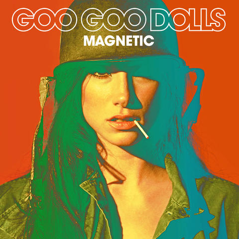 Magnetic by Goo Goo Dolls - MP3 Downloads, Streaming Music